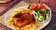 Receta secreta del Pollo a la Brasa casero: ingredientes y preparación