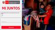 Bono Niños 2021: AQUÍ conocerás si tu hijo es beneficiario de los 200 soles.