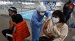 Vacunatón: segunda jornada de vacunación contra la COVID-19 tendrá 22 puntos de atención