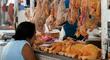 Precio del pollo en alza: ¿Cuándo bajará en los mercados?