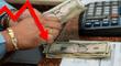Precio del dólar registra fuerte caída en Perú HOY viernes 16 de julio