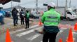 SMP: adulto mayor muere tras ser atropellado por un bus de transporte público