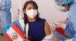 Vacunación COVID-19: más de 6 500 000 personas recibieron su primera dosis