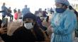 Vacunatón: más de 135.000 personas ya han sido inoculadas contra la COVID-19 en Lima y Callao