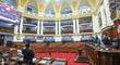 Juramentación de congresistas del nuevo Parlamento se realizará en grupos de 40