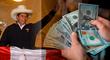 ¿Cuánto está el dólar HOY lunes 19? Tipo de cambio tras el anuncio de la proclamación de Pedro Castillo