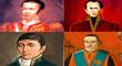 Conoce AQUÍ los 4 principales precursores de la Independencia del Perú