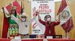 Verónika Mendoza: Al final la verdad y la voluntad popular prevalecieron ¡Que viva el Perú!