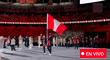 Inauguración de los Juegos Olímpicos 2021: transmisión ONLINE desde Japón