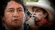 """Vladimir Cerrón: """"Pedro Castillo es el presidente electo y toma las decisiones finales"""""""