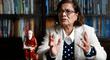 San Marcos: rectora Jerí Ramón afirma que examen de admisión será presencial