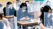 Minedu: ¿Cómo serán las clases presenciales en las universidades?
