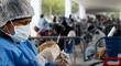 Minsa anuncia que suspenderá vacunación en Lima y Callao para este lunes 26 de julio