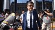 CIDH otorga medidas cautelares a favor de fiscal José Domingo Pérez Gómez y su familia