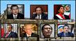 Desde Alberto Fujimori a Martín Vizcarra: los expresidentes que se fugaron, están presos y tienen juicios por corrupción