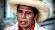 """Pedro Castillo: """"Nuestro gabinete es del pueblo, se debe al pueblo y va hacia él"""""""