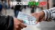 Precio del dólar HOY, 1 de agosto continúa en alza histórica de 4 soles