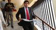 Juan Carrasco Millones: Ministro del Interior renunció hoy al cargo de fiscal