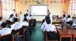Clases presenciales: Ministro de educación descartó regreso a clases en zonas urbanas los próximos dos meses