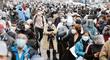Minsa: Plan para enfrentar una tercera ola de contagios COVID-19 se presentará esta semana