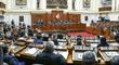 Congreso: moción de censura contra la mesa directiva será evaluada este 19 de agosto