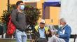 Minsa entrega 3000 kits de mascarillas a personas vulnerables que viven en el margen del río Rímac