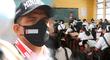 Mininter anuncia voluntariado de alumnos de secundaria en comisarías