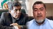Ministro Cevallos anunció que Antonio Quispe ya no es vocero del Minsa