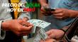Dólar cerró con ligera alza: ¿Cuánto cuesta hoy 22 de agosto?