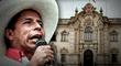 "Pedro Castillo: ""Es totalmente falso que tengamos ideología senderista"""