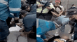 Barrios Altos: sujeto disparó cruelmente contra un joven en plena vía pública [VIDEO]