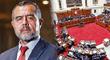 Congreso aprobó interpelar a Iber Maraví el jueves 30 de setiembre