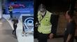 Muerte en Oechsle: últimos minutos de vida de Alex Gensollen en Real Plaza [VIDEO]