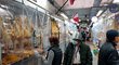 Precio del pollo bajó a S/ 7.30 en Villa El Salvador [VIDEO]