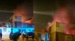 Ventanilla: menor de 3 años se salva de morir tras incendio en vivienda multifamiliar [VIDEO]