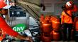Consulta, precio del gas HOY lunes 27 de septiembre en Lima Metropolitana