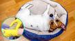 Mascotas: 7 trucos caseros para limpiar la cama de tu perro