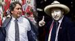 """Guido Bellido afirma que existe """"persecución político judicial"""" contra Vladimir Cerrón"""