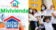 Bono Techo Propio 2021: ¿Cómo solicitar el subsidio de 38 500 soles para comprar una casa?