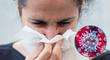 COVID-19: ¿Cuáles son los síntomas de la variante Delta? 5 señales para reconocerla