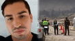 Desgarradora confesión del asesino que descuartizó y quemó a taxista en Cieneguilla [VIDEO]