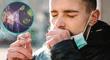 COVID-19: ¿Cuáles son las secuelas de los pacientes recuperados que eran fumadores?