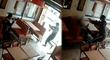 SJL: Sujetos acribillaron a un hombre dentro de una pollería