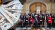 Dólar cerró en baja tras nuevo Gabinete Ministerial de Mirtha Vásquez: ¿Cuánto costó este sábado 9 de octubre?