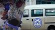 Ate: Veterinaria sufre robo por segunda vez y delincuentes se llevan ambulancia [VIDEO]