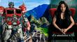 Cusco: alrededor de 150 mil soles recibió la cuidad imperial por grabaciones de Transformers y La Reina del Sur 3