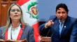 """Ilich López responde a María Alva: """"El Perú no está para vacancias ni cierres de Congreso"""""""