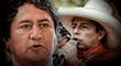 """Pedro Castillo tras comunicado de Vladimir Cerrón: """"Con un tuit piensan se cambia al país"""""""