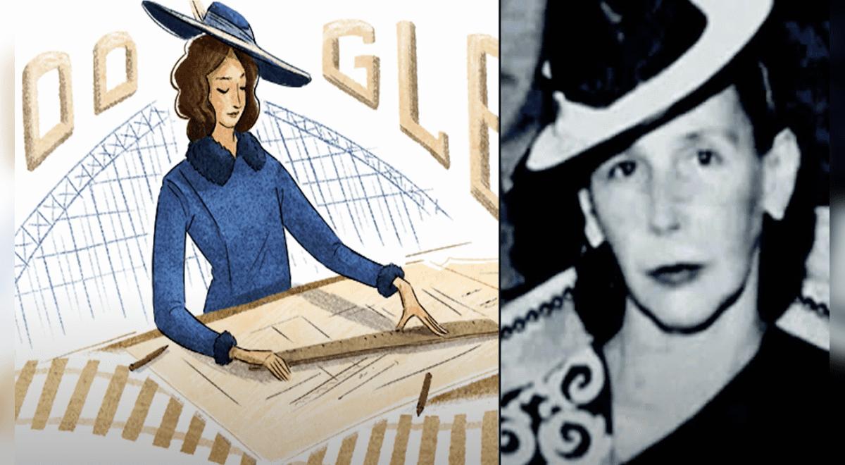 google-rinde-homenaje-a-justicia-acuna-una-de-las-primeras-ingenieras-en-chile-y-sudamerica