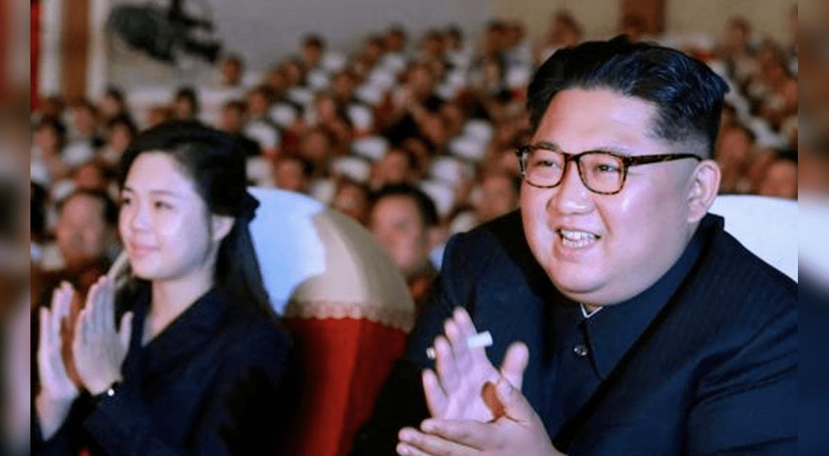 corea-del-norte-reaparece-ri-sol-ju-la-esposa-de-kim-jong-un-tras-mas-de-un-ano-de-ausencia